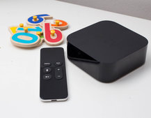 New Apple TV surfaces in FCC filing, has Bluetooth and, er, NFC?