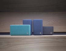 Cambridge Audio reveals Yoyo range of Bluetooth speakers