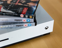 4K Ultra HD Blu-ray support helps Xbox One S sales soar in September