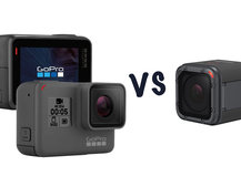 GoPro Hero5 Black vs Hero5 Session: What's the difference?