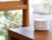 Google Wifi router will arrive in the UK on 6 April