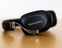 Bowers & Wilkins P7 Wireless review: Bluetooth without compromise