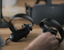 Oculus VR opens up pre-orders for Rift Touch controllers