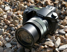 Sony RX10 III review: A camera for all seasons