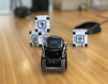Cozmo preview: The Anki robot friend comes to the UK at last