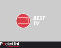 Best TV 2016: EE Pocket-lint Gadget Awards nominees