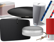 Best speakers 2017: Best wireless and Bluetooth speakers for your tunes