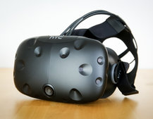 HTC Vive review: An experience that's out of this world