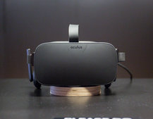 Oculus Rift preview: The VR revolution begins here