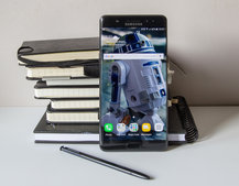 Samsung Galaxy Note 7 review: Take note, this is the big-screen phone to beat