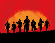 Red Dead Redemption 2 trailer is amazing, watch it here