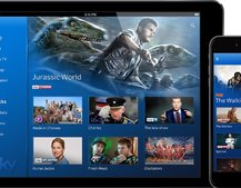Sky Q smartphone app now available; recordings go fully mobile
