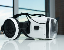 MVR Ascend brings virtual reality to the PS4 and Xbox One