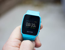 Gator Watch review: Parental peace of mind