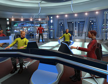 Star Trek: Bridge Crew delayed until 2017, this is what you're missing