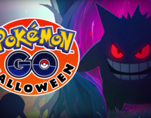 Pokemon Go's Halloween treat will stuff you full of Candy