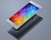 Xiaomi launches Mi Note 2 with curved OLED screen and 23MP camera