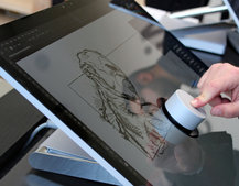 Surface Studio: A stunning all-in-one PC that doubles as a drafting table