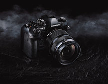 Olympus OM-D E-M1 Mark II matches mirrorless muscle with pro spec and coming to the UK