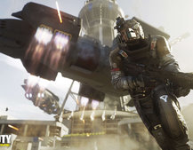 Call of Duty Infinite Warfare review: Infinitely better than ever before