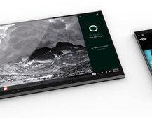 Dell Stack would combine all Windows 10 computing experiences into one mobile device