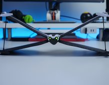 Parrot Swing drone review: Tiny, smart and lots of fun