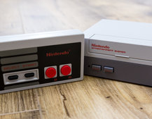 NES Classic Mini review: Comes up a little short
