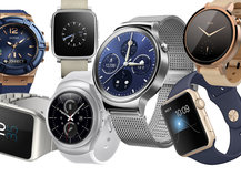 Best smartwatch deals for Black Friday 2020: Apple, Samsung, Fossil and more at great prices