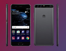 Huawei P10 and P10 Plus: Release date, specs and everything you need to know