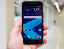 HTC 10 review: Welcome back to the premier league