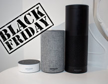 Amazon Black Friday sales have started, amazing tech deals to be had right now
