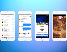 Facebook Messenger lets you play instant games like Pac-Man: Here's how to find and play them