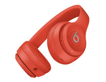 Apple adds (Product)Red Beats Solo 3 Wireless headphones and Pill+ speakers to charity line