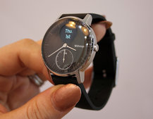 Withings Activité Steel HR preview: Stylish heart rate monitoring