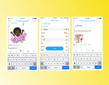 Snapchat Groups: Here's how to use the new group chat feature