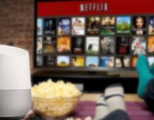 You can now control Netflix using Google Home - here's how