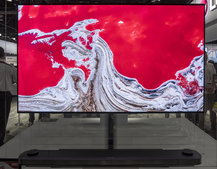 Best TVs of CES 2017: Samsung, Sony, Panasonic, LG OLED and more