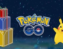 Pokemon Go made it easier to catch those new Pokemon for the holidays