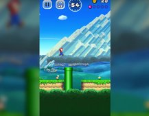 Super Mario Run for Android finally available on Google Play Store