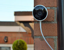 Nest Cam Outdoor review: Secure enough as a security camera?
