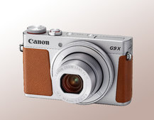 Canon PowerShot G9 X Mark II looks great, but has a surprising omission