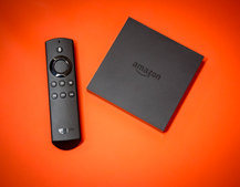 Amazon Fire TV 4K review: Ultra HD frills for the masses