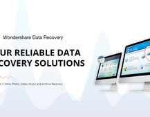 Wondershare data recovery: Recover deleted files from Recycle Bin/Pendrive/SD Card/Hard disk/Memory Card