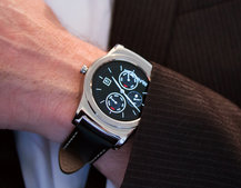 Is LG about to launch a round Android Wear 2.0 smartwatch?