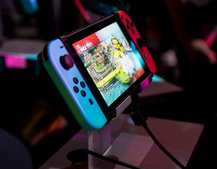 """Nintendo Switch launch line up is poor but """"not be all and end all"""" for console"""