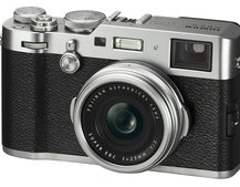 Fujifilm X100F revealed: The fixed-lens compact king returns... with a £1249 price tag