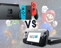 Nintendo Switch vs Wii U: What's the difference?