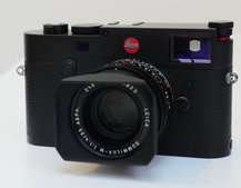 Leica M10 preview: The rangefinder refined