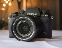 Fujifilm X-T2 preview: Continuous autofocus king