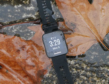 Garmin Forerunner 35 review: An affordable, effective running watch